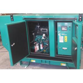 Generador Diesel 20 Kw