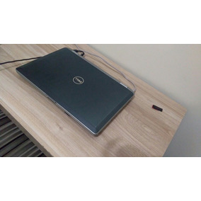 Notebook I7 Dell Placa De Video Dedicada