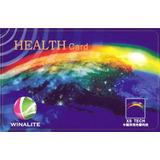 Tarjeta Antiradiación Winalite Tarjeta De Salud