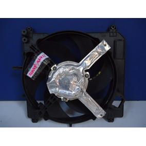 Defletor / Acoplamento E Eletro Ventilador Marea / Brava