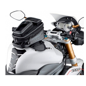 Alforge / Bolsa / Mala / Mochila De Tanque Moto Kappa Ra301