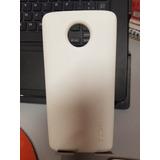 Moto Power Z + Case Estetico
