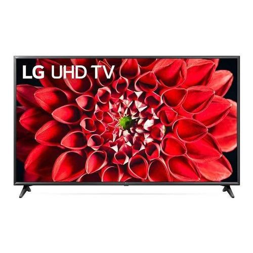 """Smart TV LG AI ThinQ 65UN7100PSA LED 4K 65"""" 100V/240V"""