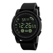 Reloj Digital Inteligente Resistente Al Agua