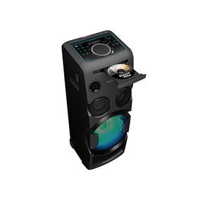 Equipo De Audio Para El Hogar Sony Mhc-v50d Sellado