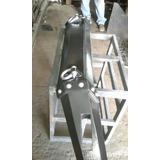 Se Fabrican Parachoques Tipo Viper Para Rústico O Camioneta
