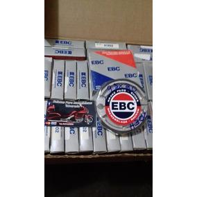 Balatas Para Motoneta Ebc H302 Mayoreo 10piezas Envio Gratis