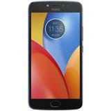 Smartphone Motorola Moto E4 Plus Azul Safira 5.5 Android