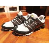 Nike Shox Nz 2.0 Nuevas.-