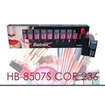 24 Batom Matte Ruby Rose Cor 236