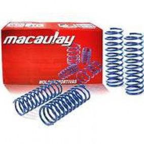Molas Macaulay Chevrolet Montana
