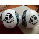 Balon De Futbol Campo Talla 5 Tamanaco Modelo Hero-a