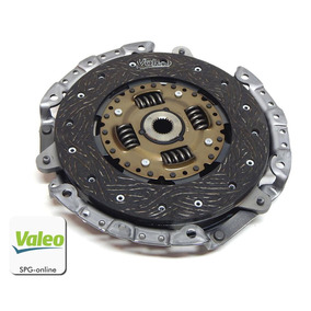 Kit Clutch Pointer Pickup 2004 1.8 Lts Valeo (3 Pzs)