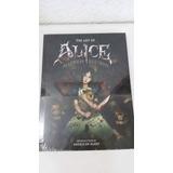 Alice Madness Return Libro De Arte.