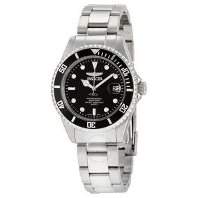 Invicta Hombre 8932ob Pro Diver Reloj Acero Inoxidable Negro