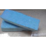 Kit Pastas Para Polir Alumínio, Inox E Outros Metais