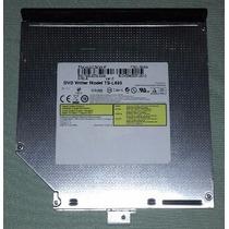 Gravador Drive Dvd Sony Vaio Pcg 61611x Vpcee45fb Ts-l633