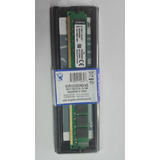 Memoria Kingston 4gb Pc Ddr3 1333 - 10600 Nueva Garantia Ofe