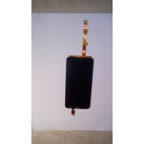 Pantalla Lcd + Mica Tactil Alcatel Idol Mini 2 Ot6016 6016a