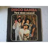 Disco Samba, Original (carnaval Carioca)
