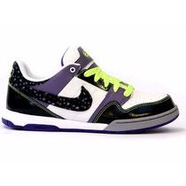 Tênis Nike 6.0 Air Mogan - Skate / Surf / Fashion / Moda