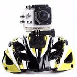 Câmera Esportiva Hd 1080p Esportes Radicais Pronta Entrega