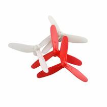 Tri Aspa Helices Para Mini Drone Cheerson Cx10 Fq777 Atom1.0