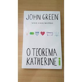 livro o teorema de katherine epub