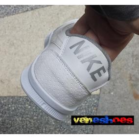 Zapatos Colegiales Nike Blancos Enfermeros Santeros