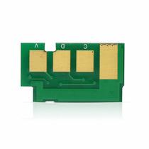 Chip Para Toner Samsung D101 D101s Ml2165 Ml2160 Scx3405