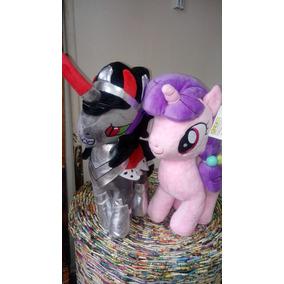 My Little Pony Muñecos De Peluche