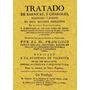 Tratado De Barnices Y Charoles Francisco Vicente Orellana