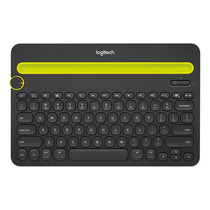 Teclado Bluetooth Pc/tablet/smartphone K480 Logitech
