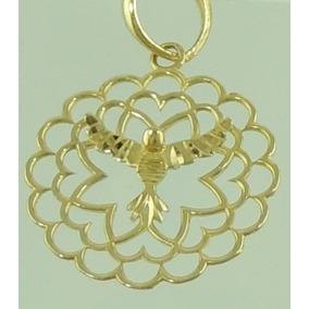 26825f04fba9b Pingente Mandala - Pingentes de Ouro no Mercado Livre Brasil