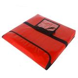 Bolsa Termica Quadrada 50cm Para Pizza Carryhot B4924