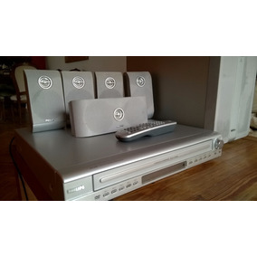 Home Theatre Philips Hts 5500 C/55