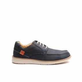 Stork Man Charly - Zapato Hombre Cuero