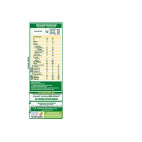 Leche Nido ® Pre-escolar De 3 A 5 Años 1.6kg (lata)