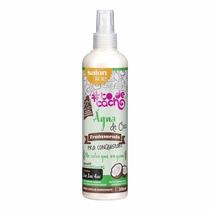 Spray Água De Coco To De Cacho Salon Line 300ml