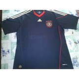 Camiseta De Alemania 2010 Original