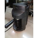 Maquina De Hacer Cafe Capuchino Expresso Cod6170 Asch