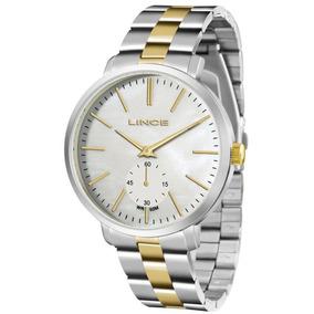 f79f7dc063b Relogio Redley Wr 30m Feminino Lince - Relógios De Pulso no Mercado ...