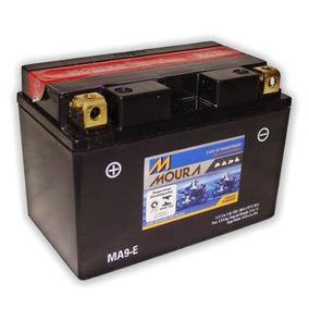 Bateria Moura Ma9-e Suzuk Gsxr 1000 750 Srad Hayabusa1300 Nf