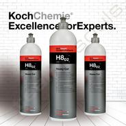 Koch Chemie | H8 | Heavy Cut | Compuesto Pulido Alto | 1 Ltr