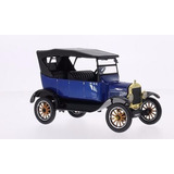 1925 Ford Model T Touring Platinum Collection 1/24