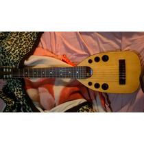 Guitarra De Viaje. Acústica. Luthier.