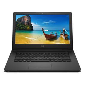 Notebook Dell Computer Processador Intel Core Hd 1t Led 14