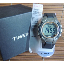 Relógio Timex Linha Sports - Mod: Ti5j561/n - Nf+gar