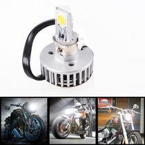 Foco Hyperled Moto Universal Hiperled Ventilador Tipo Xenon
