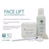 Facelift Polvo Y Activador Nuskin 100% Original Promo